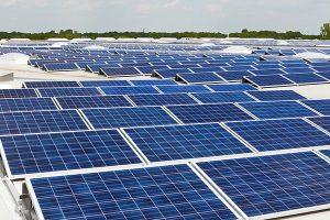 Solar PV System Manufacturer