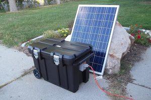 Solar Photovoltaic Module Exporter
