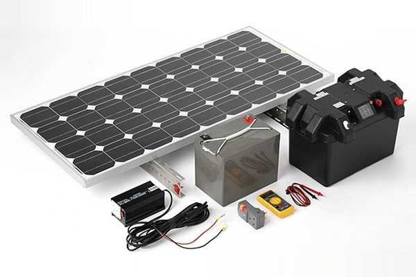 Rooftop Solar Mounting Solutions